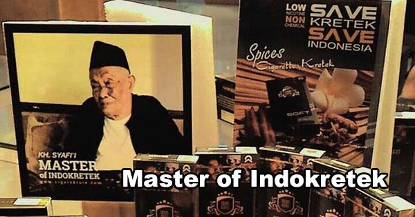 Sejarah Kretek Indonesia