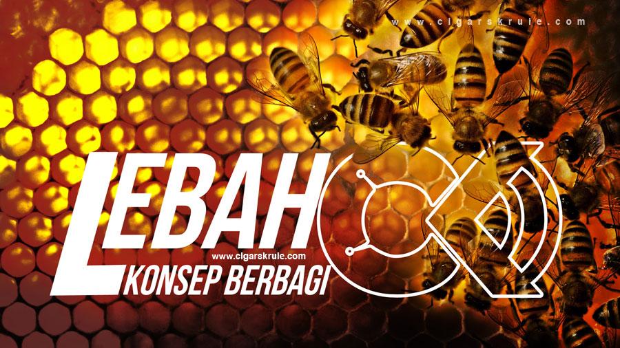 CK Manajemen dengan Lebah CK