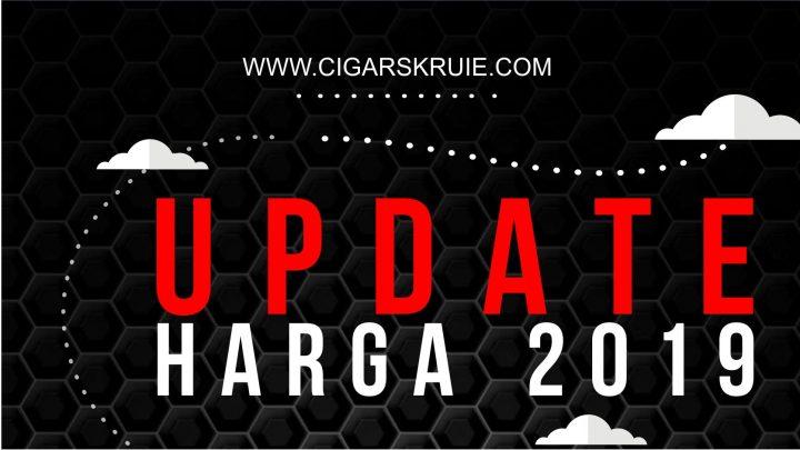 UPDATE HARGA 2019